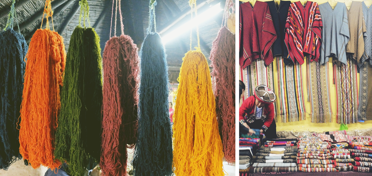 textiles-yarn-and-ponchos